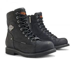 Ботинки Harley Davidson Men's Grafton Waterproof Performance Boots - Изображение