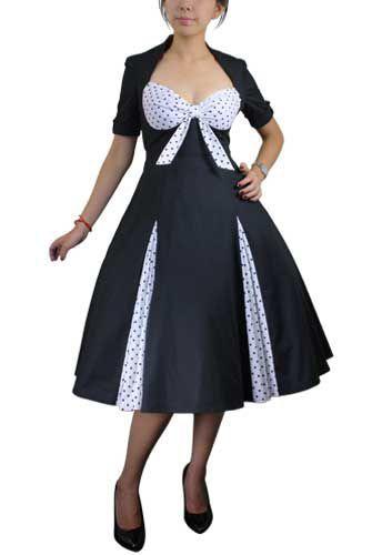 Платья ретро стиль для полных