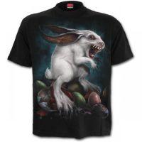 Футболки - T-Shirts (МУЖСКИЕ / УНИСЕКС), губная помада маник паник, искусственные пряди волос