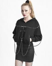 Пальто, жакеты, куртки, белые пряди, интернет магазин косметики