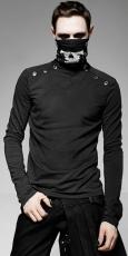 Рубашки, блузки, топы, бронзирующая пудра, готический имидж