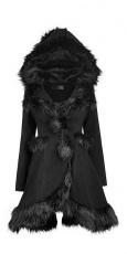 Пальто, жакеты, куртки, бронзирующая пудра, накладные пряди из натуральных волос