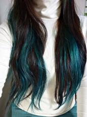американские краски для волос