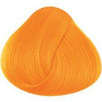 Желтая краска для волос