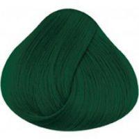 Зеленая краска для волос