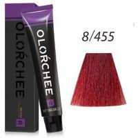 Цветные краски для волос, накладные пряди из натуральных волос, готическая краска для волос