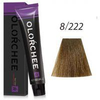 Цветные краски для волос, вьющаяся прядь волос, готическая помада