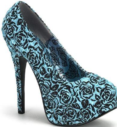 Выбираем модные женские туфли на весну 2 11