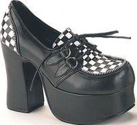 Туфли, полуботинки, сандали, одежда осени, древняя одежда