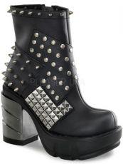 Ботинки, обувь на платформе или на тяжелом каблуке, обувь заказать, натуральная обувь