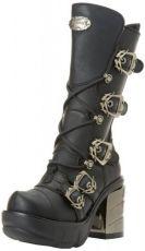 Ботинки, обувь на платформе или на тяжелом каблуке, танцевальная обувь, марки обуви
