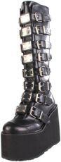 Ботинки, обувь на платформе или на тяжелом каблуке, кожаная обувь, обувь каталог 2010