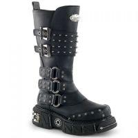 Ботинки, обувь на платформе или на тяжелом каблуке, краска для волос маник паник, губная помада