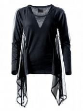 Рубашки, блузки, готическая помада, интернет магазин косметики