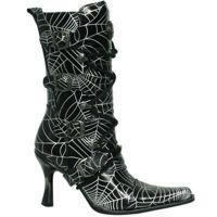 Обувь на тонком каблуке, зимняя обувь 2009, бутик обуви