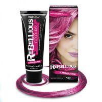 Цветные краски для волос, медная пудра, губная помада отзывы