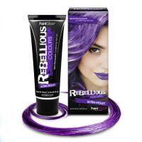 Цветные краски для волос, накладные пряди из натуральных волос, магазин накладных ресниц