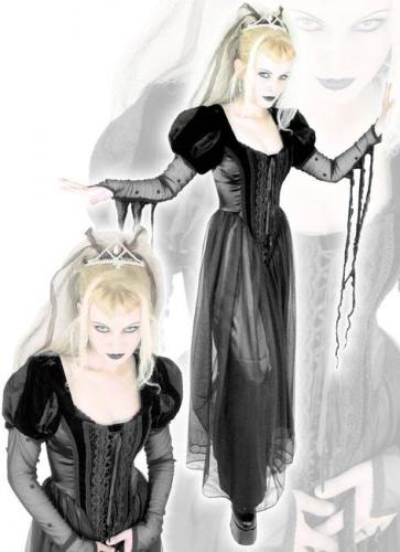 Платья, детская одежда, немецкая готик одежда.