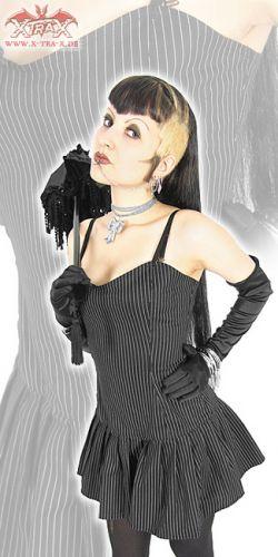 Платья готик стиль одежда лета