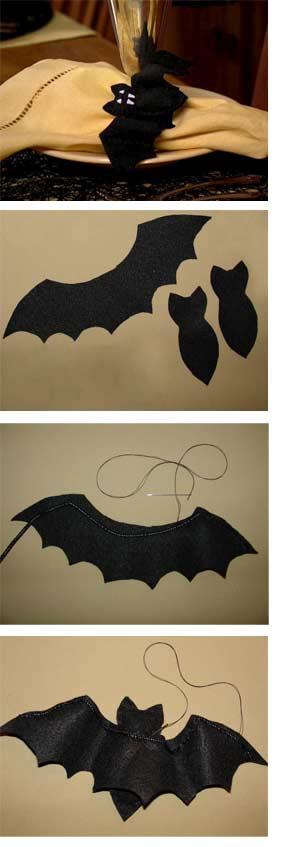 Крылья бэтмена своими руками